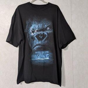 Universal Studios Skull Island Shirt
